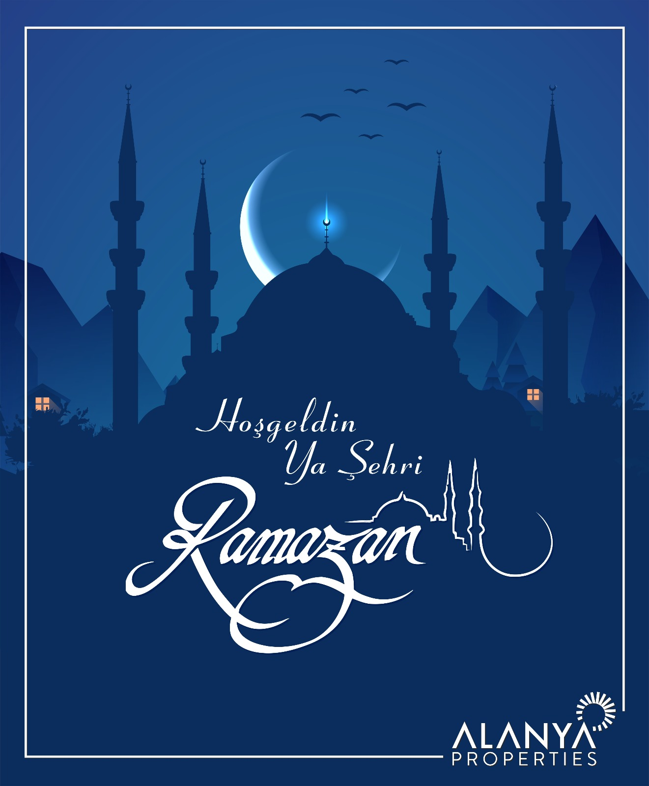 мире открытка на рамазан территории